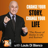 Change Your Story, Change Your Life Artwork